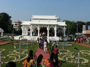 Kolkata Durga Puja 2