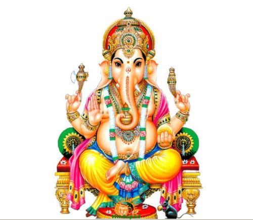 Ganesha Puja Vidhi