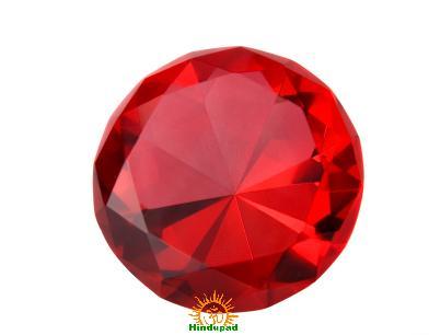 ruby gemstone manikya padmaraga