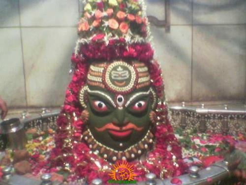 Ujjain Mahakaleshwar Jyotirlingam