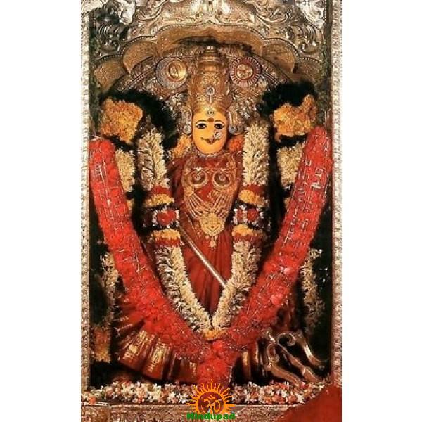 Vijayawada Kanakadurga Ammavaru