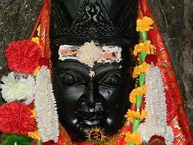 Goddess Dhari Devi