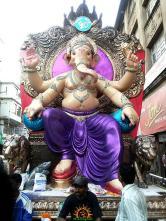 Chira Bazaar Tadwadi Sarvajanik Mandal 2013 Ganpati