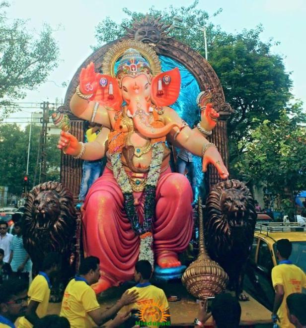 Kumbhawadi Cha Ganraj