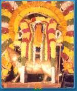Moosikavahanam in Kanipakam Varasiddhi Vinayaka Swamy Temple