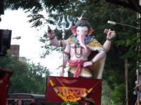 Parelcha Raja Ganesha 2013