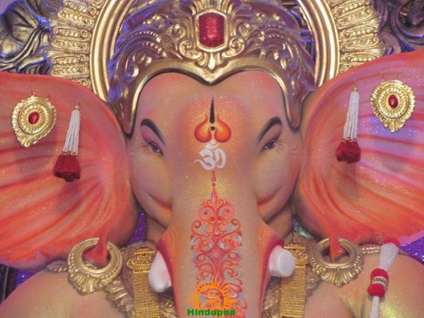 Tejukayacha Raja Ganesha 2013