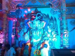 Maharaj Gunj Ganesh Mandap
