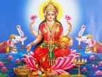 16-days Mahalakshmi Vrat