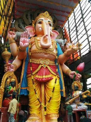 Khairatabad Ganapathi 2016 image 5 no-watermark