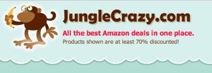 Junglecrazy