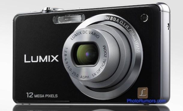 Panasonic Lumix FH1