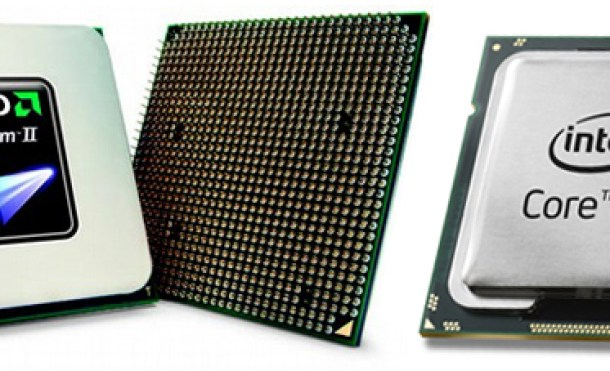 AMD Phonom II y Core i7
