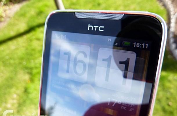 Gizmóvil tuvo el HTC Legend en sus manos y los resultados sorprenden