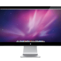 Apple LED Cinema Display, la pantalla de 27 pulgadas de Apple