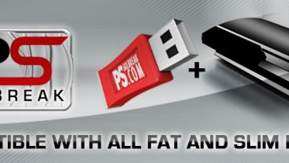 PS Jailbreak, el modchip USB para tu PS3