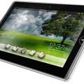 Asus planea inundar el mercado de tablets en 2011