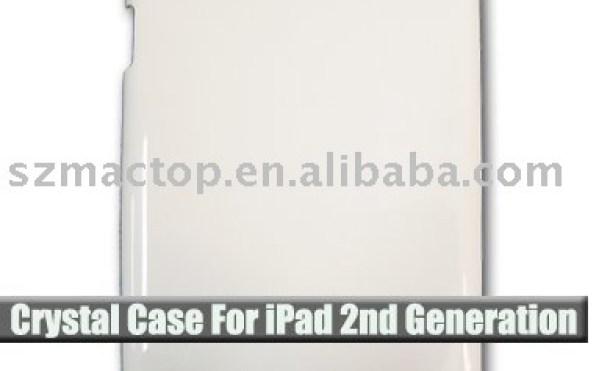 iPad 2G carcasa alibaba blanca
