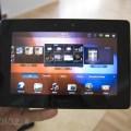 Si desarrollas en Android, tienes una BlackBerry Playbook gratis