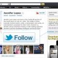 Twitter lanza un botón para seguir perfiles