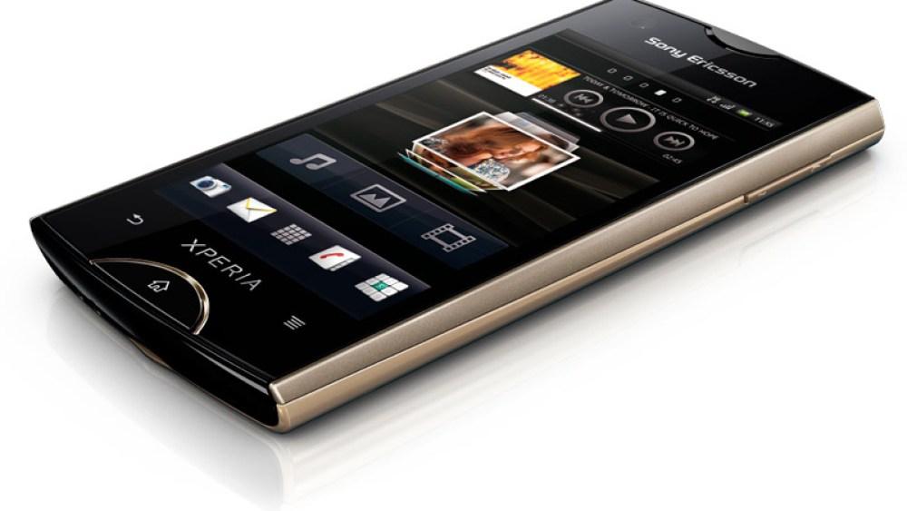 Dos nuevos Xperia y un terminal orientado a mensajería para otoño: Sony Ericsson se mueve