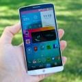 Es oficial: el LG G3 llega a la Argentina en septiembre