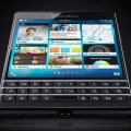 BlackBerry Passport disponible ya en México, con Telcel