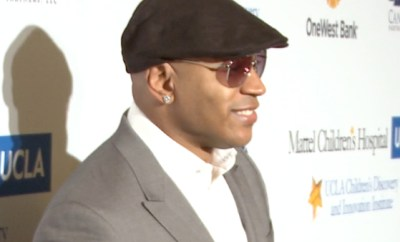 LL Cool J Feature Image