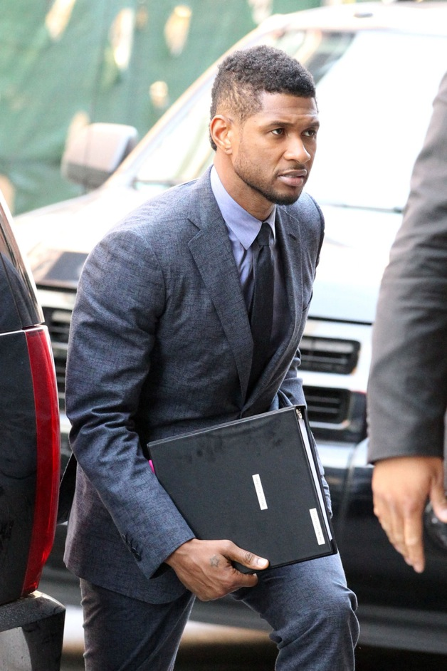 usher gears up for new movie �hands of stone� � hiphollywood