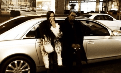 Diddy Engaged Feature