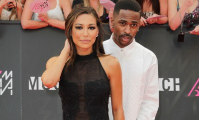 Big Sean and Naya