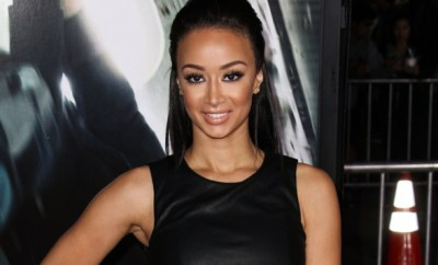 Draya Not Quitting