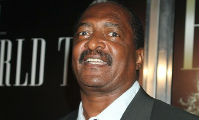 Mathew Knowles Feature