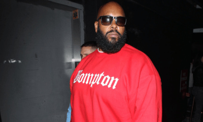 suge blood clot