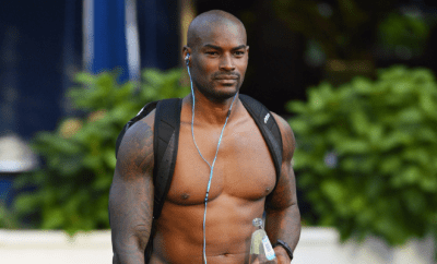 Pity, that Transgender tyson beckford can recommend