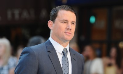 139455, Channing Tatum seen at European premiere of 'Magic Mike XXL' at Vue West End in Leicester Square, London. London, United Kingdom - Tuesday, June 30, 2015. NORTH AMERICA & SOUTH AMERICA ONLY. Photograph: © Xclusive, PacificCoastNews. Los Angeles Office: +1 310.822.0419 sales@pacificcoastnews.com FEE MUST BE AGREED PRIOR TO USAGE