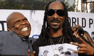 PCN Photo: Big Boy & Snoop Dogg