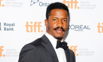 "TORONTO, ON - SEPTEMBER 06:  Actor Nate Parker attends the premiere of ""Beyond the Lights"" at the Toronto International Film Festival at The Elgin on September 6, 2014 in Toronto, Canada.  (Photo by Ernesto Di Stefano Photography/WireImage)"