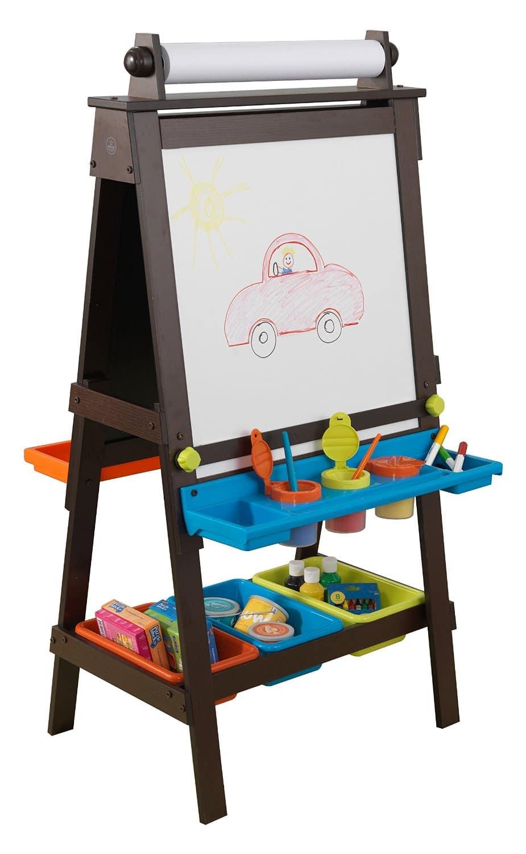 Classy Kids Target Kids Toys R Us Art Easel Storage Listitdallas Art Easel Kidkraft Storage Easel Storage Design 2017 Kids Art Easel baby Art Easel For Kids