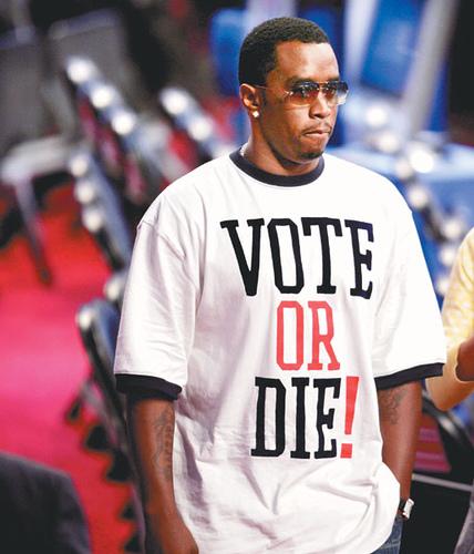 Hip Hop Has Always Been Political