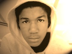 Trayvon Martin wore a hoodie in the rain..In the world of Don lemon and Geraldo, maybe He should've had an umbrella instead