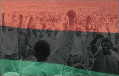 Hard Knock Radio: History of Black August | Why All the Turmoil in Egypt?