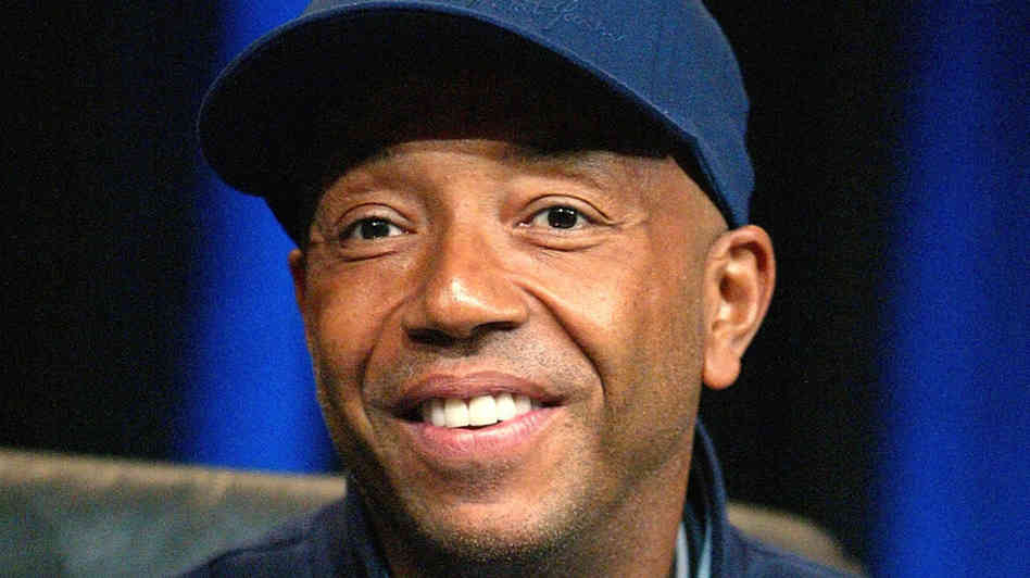 Russell Simmons Apologizes, Working w/ Harriet Tubman's Family to Do Documentary