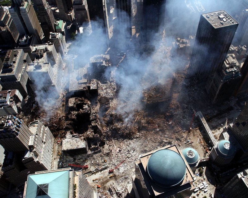 12 Years After the 9-11 Attacks Have We Lost Our Way?