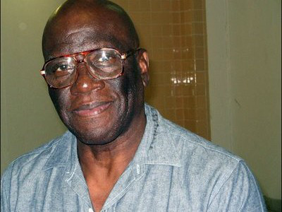 Angola 3 Political Prisoner Herman Wallace Given 2 Months to Live