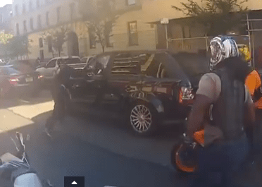 Where Was Bloomberg's Private NYPD Army During the Westside Hwy Biker Chase?