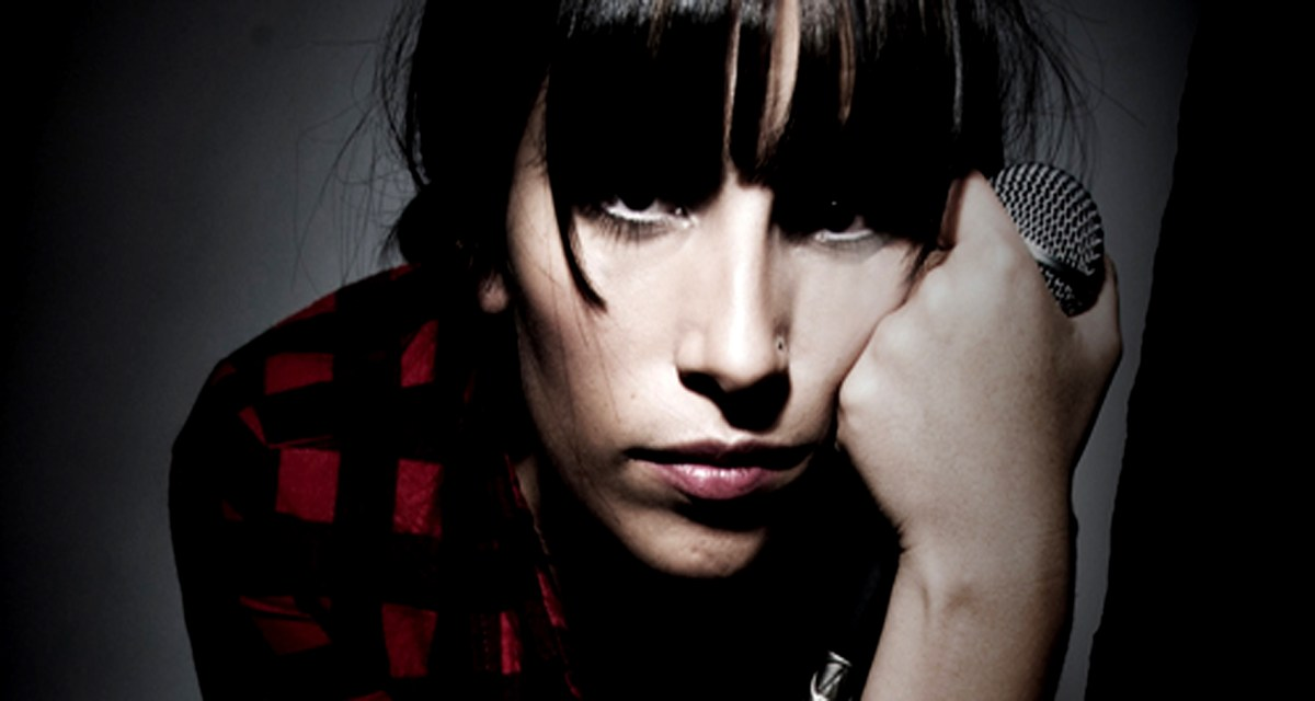 3 Dope Songs from Chilean Emcee Anita Tijoux
