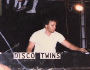 Founding Fathers Disco Twinst 8.23.18 AM