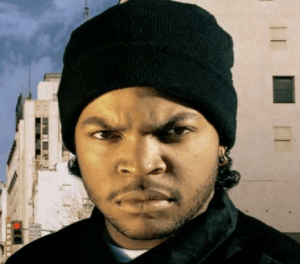 Ice cube amerikka Most