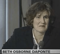 Beth Osborne Daponte
